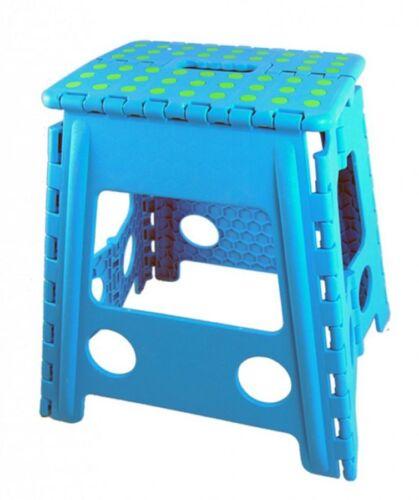 pliable multifonction Pliage en plastique marchepied forte DIY selles pliant