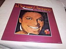 MICHAEL JACKSON-ONE DAY IN YOUR LIFE-MOTOWN MB-956M1 NEW SEALED soul vinyl LP