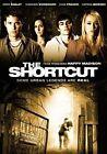 Shortcut 0013131624991 DVD Region 1 P H