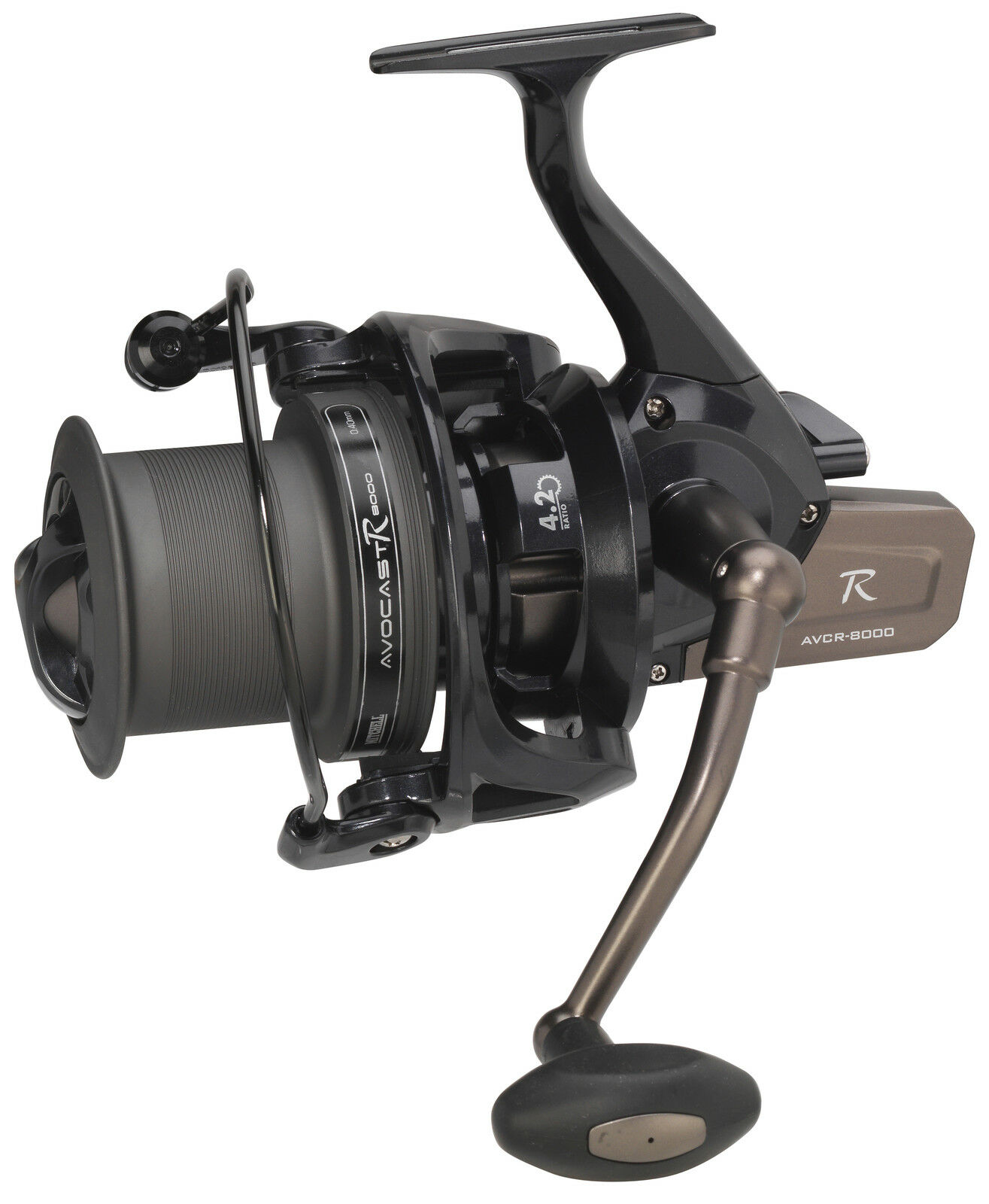Mitchell NEW AVOCAST R Fishing Reel - All Größes