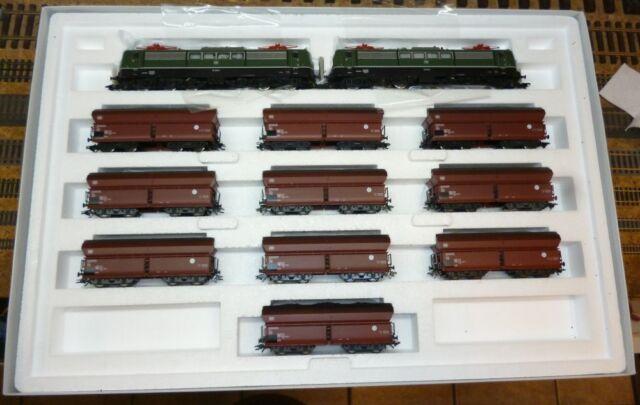 Märklin H0 26593 Ensemble de train Train transport de marchandises avec