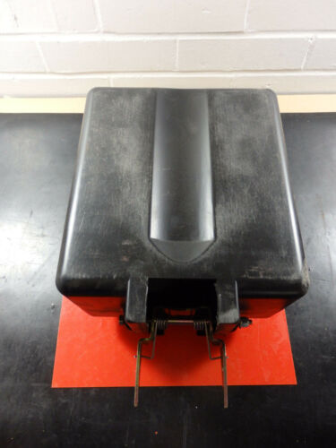 Chain Container Assembly for H3 10-20 Ft
