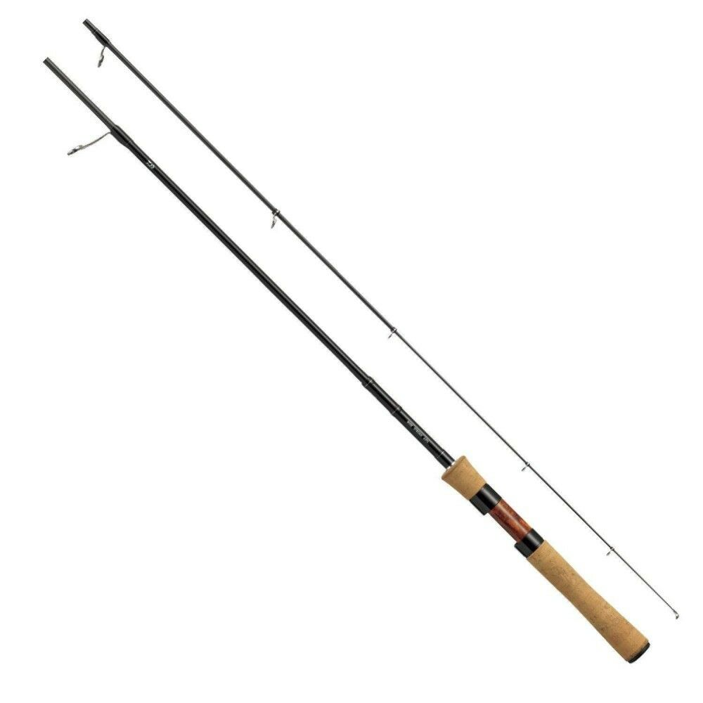 DAIWA Trout Rod Spinning Wise Stream 60TL Native Trout Fishing Rod Fast Shipping