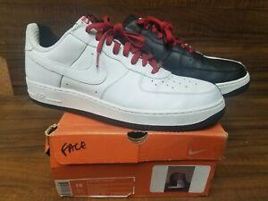 62fad8e16ff85 Nike Ebay Force Rare Premium 1 Limited Edition Scarface Shoes Air rrZRz