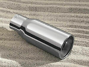 2010-2019 Toyota 4Runner Stainless Steel Exhaust Tip PT932-89100 OEM