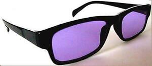 Devardi-Glass-Aero-Pro-Optics-Didymium-Glasses-PT-1-Lampwork-Lampworking