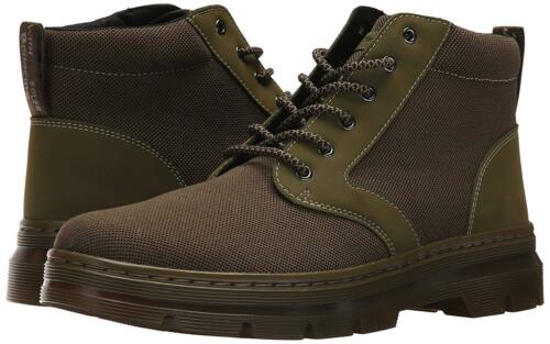 Knit Boot Chukka Mid Martens Olive Dr Eu37 Nuovo Uk4 Y7vw1
