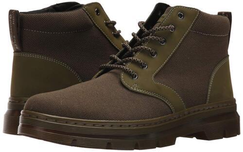 Knit Dr Boot Nuovo Mid Martens Olive Eu37 Uk4 Chukka nYrzFnH