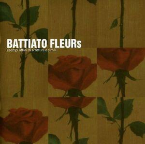 Battiato Franco Fleurs Vinile Lp (20Th Anniversary 180 Gr. Remastered Edt) Nuovo