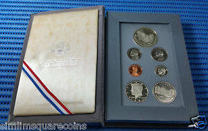 1991-US-Mint-Prestige-Proof-Set-with-1-Mount-Rushmore-Silver-Proof-Coin