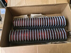 1967-1968 OEM Shelby GT500 Ford Mustang Cougar Tail Lights ...