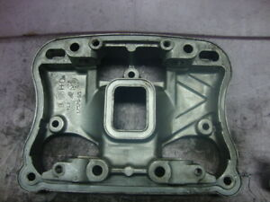 Image Is Loading 99 BUELL THUNDERBOLT S3 1200 VALVE COVER ROCKER