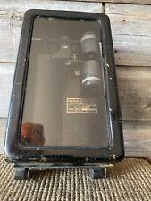 Vintage Voltmeter Meter Contact Making Voltmeter Steampunk Gauge Voltmeter
