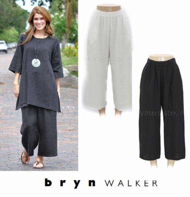 Womens Belted Slouch Linen Short Simply Be