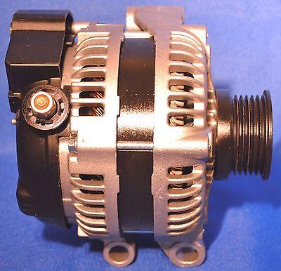 Alternator Land Rover Range Rover Sport V8 4.2 4.4  LR3 YLE500390 11206