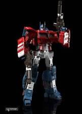 GCreation GDW-01 Ultra Maxmas aka Transformers IDW Optimus Prime New UK