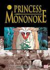 Princess Mononoke  Film Comic: Volume 3 by Hayao Miyazaki (Paperback, 2007)