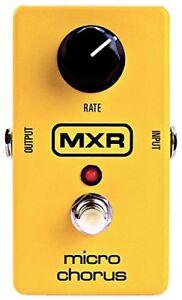 MXR-M148-Micro-Chorus-Effektpedal-fuer-E-Gitarre