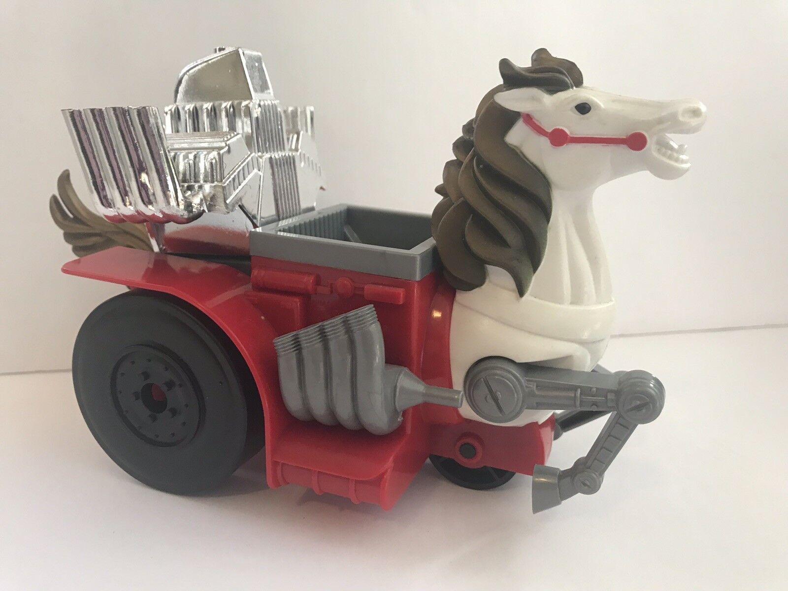 Animax energiahorse Vehicle Schaper Kiscom 1986