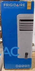 frigidaire 8000 btu portable air conditioner ffpa0822r1 43395 ebay. Black Bedroom Furniture Sets. Home Design Ideas
