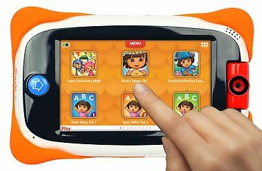 Fuhu NABIJR-NV5B 16GB Wi-Fi Tablet