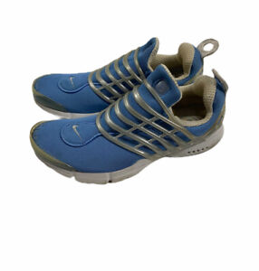 Vintage 2001 Nike Air Prestos Baby Blue