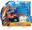 Fisher-Price-Nickelodeon-Blaze-y-el-monstruo-maquinas-Diecast-Surtido miniatura 6