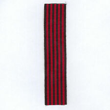ITALY. Ribbon for the Commemorative Medal for the Expedition to Albania 1939