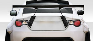 13-18 Scion FRS GT500 Duraflex Body Kit-Wing/Spoiler!!! 109620