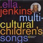 Multi-Cultural Children's Songs von Ella Jenkins (2012)