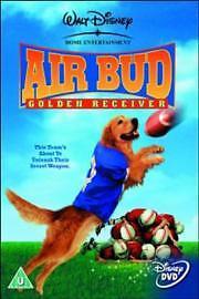 1 of 1 - Air Bud: Golden Receiver [DVD], Good DVD, ,