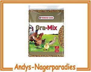 20kg-Gra-Mix-Junghennenfutter-amp-Fasanenfutter-mit-grob-gebrochenen-Mais