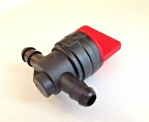 Fit-Yamaha-Fuel-Hose-Filter-Gas-Inline-Cut-Shut-On-Off-Valve-Switch-Motorcycle