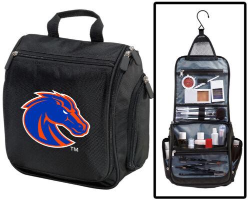 Travel Bag Dopp Kit Men Women Teens Boise State Toiletry Bag or Shaving Kit