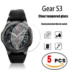 Motorola Moto G5 Plus 3-pack Tempered Glass Screen Protector Bisen