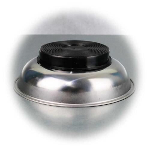 Magnetschale Ø 110mm Schraubenschale Bühne Haft Magnetteller Halter magnetisch