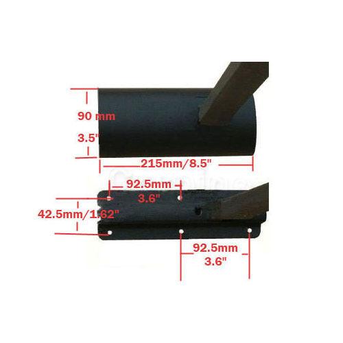"""Ceiling TV Mount for Vizio Samsung 19 22 24 26 28 29 32/"""" LED LCD Swivel Tilt 1E7"""