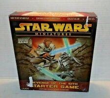 Star Wars Miniatures Revenge of the Sith Polis Massa Medic #16//60 NEW NIB SWM