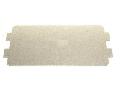 Plaque de protection mica cache guide pour micro onde HMO20 Carrefour home