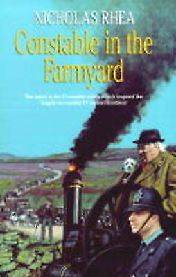 Constable in the Farmyard (Constable series)-ExLibrary