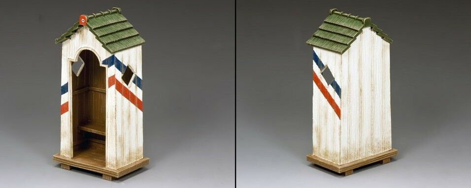 KING AND COUNTRY Napoleonic Guard Box NA316