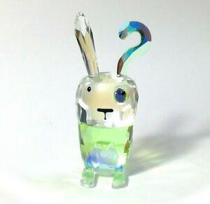 Lovlots Swarovski cristal original Emoti - Curiosity 68x30x26mm