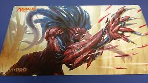1x  Playmat MTG Thorncaster Sliver New(Near Mint) Playmats