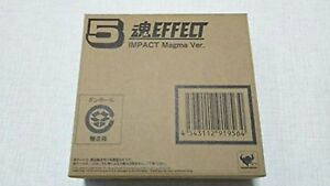 Tamashii-Effect-Impact-MAGMA-Ver-BANDAI-TAMASHII-NATIONS-F-S-w-Tracking-Japan
