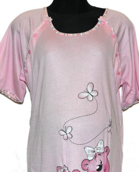 % Sale% Gravidanza/allattamento-pigiama 3/4 Tg. M.... 3xl Colore A Scelta-t/still-pyjama 3/4 Gr. M...3xl Farbwahl