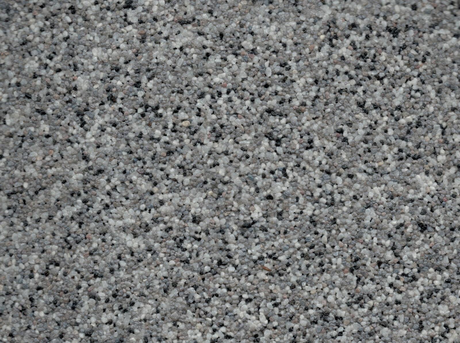 Buntsteinputz Mosaikputz ISO 20 (grau, weiss, schwarz) 20 kg