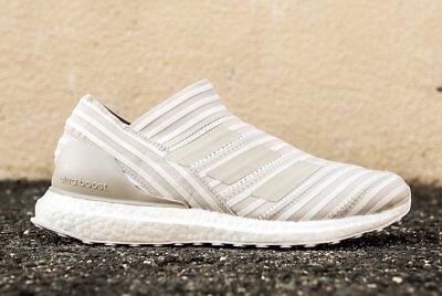Adidas Nemeziz Tango 17+ 360 Agility sz 10.5 Cream White CG3660 ultra boost nmd | eBay