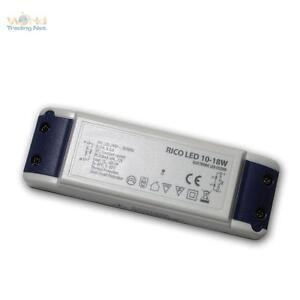 LED-Trafo-Konstantstrom-fuer-10-18x-1W-HighPower-LEDs-TREIBER-Transformator-EVG