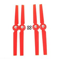 262c 4045, 4045R for mini RC Airplane,Quadcopter 2 pairs Props.10cm//4 inch