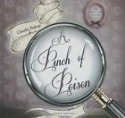 A Pinch of Poison by Claudia Bishop (CD-Audio, 2015)